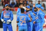 India vs New Zealand, 3rd T20I Live Updates: Team India eye series win, Williamson & Co look for a comeback