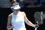 Australian Open 2020: Halep humbles Kontaveit in quarter-final demolition