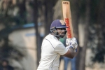 India A fly past New Zealand XI by 92 runs in a practice match