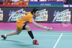 Premier Badminton League 2020: Tai Tzu Ying headlines PBL Day 2 action as Bengaluru Raptors meet North Eastern Warriors
