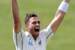New Zealand Vs India: Southee 'looking forward' to India series after Sydney Test snub