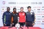 I-League 2019-20: TRAU look to continue winning momentum against Aizawl
