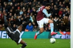 Aston Villa 2-1 Leicester City 3-2 agg: Trezeguet winner sends Villa to Wembley