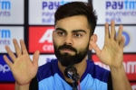 Virat Kohli raps Team India schedule; miffed BCCI defends itinerary