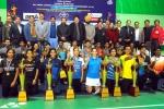 Mansi Singh, Ravi upset top seeds to claim titles at Yonex-Sunrise All India Junior Ranking Tournament in Chandigarh