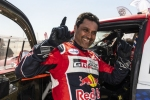 Al Attiyah wins FIA Qatar Rally for seventh time in nine years