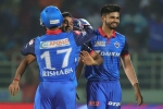 IPL 2020: Delhi Capitals league schedule, squad, venue, timing and record