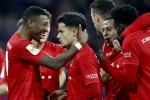 Champions League preview: Chelsea face tough test against Bayern