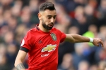 Premier League: Manchester United 3-0 Watford: Bruno Fernandes masterclass sends Red Devils fifth