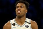 Jones edges Gordon in incredible slam dunk contest