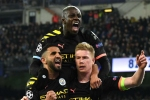 Real Madrid 1-2 Manchester City: Jesus and De Bruyne seal stunning comeback