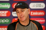 India vs New Zealand: Surprised by criticism of pre-planned break: NZ coach Gary Stead