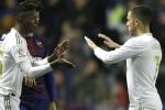 Hazard concern? Real Madrid suffer injury worry ahead of Man City, Barcelona fixtures