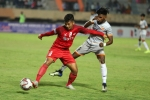 Hero I-League: Aizawl snatch a crucial point in Coimbatore