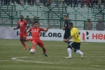 Hero I-League: Sensational late comeback earns Aizawl crucial point in Srinagar