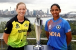 ICC Women's T20 World Cup: India vs Australia, Live Score: Meg Lanning invites Harmanpreet & Co to bat first