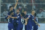 ISL 2019-20: ATK vs Chennaiyin FC: Chennai stun ATK to boost play-off hopes