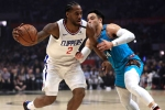 NBA wrap: Clippers end losing streak as Embiid, Beal star