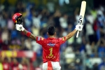 Kings XI Punjab: IPL 2020 league schedule, squad, venue, timing and record