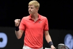 Edmund, Seppi ease into New York Open final