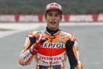 World champion Marc Marquez admits shoulder injury worry