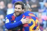 La Liga week 25 review: Barcelona back on top