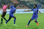 ISL 2019-20: Mumbai City FC will make it to the play-offs: Sougou
