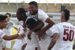 Mohun Bagan extend lead atop I League after win over Churchill Brothers