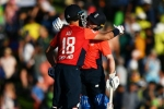 South Africa vs England: Masterful Morgan sees England to series win in Centurion run-fest