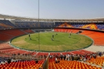 Motera Stadium: Things you should know about world's largest cricket stadium as Donald Trump is set to inaugurate it