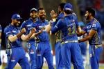IPL 2020: Mumbai Indians league schedule, squad, venue, timing and record
