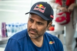 Al Attiyah opens up comfortable lead in Qatar Cross Country Rally