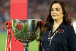 Hero ISL 2019-20: Goa to host final on March 14, says Nita Ambani