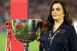 Hero ISL 2019-20: Goa to host final on March 14, says Nita Ambani
