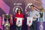 Premier League and Hero ISL sign new agreement for development of football in India