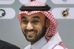 Saudi Arabia announce sporting mega-event