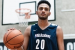 FIBA Asia Cup 2021 Qualifiers: Princepal Singh and Amaan Sandhu part of India squad for Window 1