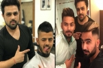 IPL 2020: Rishabh Pant, Shreyas Iyer, Nitish Rana amongst most stylish cricketers, says hairstylist Rashid Salmani