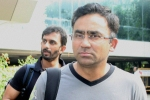 Limited DRS use was always planned for Ranji semifinals and not quarters: Saba Karim
