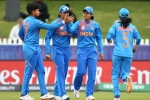 ICC Women's T20 World Cup 2020: India hold nerve to beat New Zealand, enter semifinals