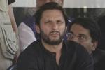IPL turned around Indian cricket, says Shahid Afridi