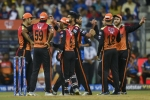 Sunrisers Hyderabad: IPL 2020 league schedule, squad, venue, timing and record