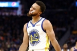 NBA: Kerr hopeful over Curry return on March 1