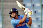 ICC Women's T20 World Cup: We can't be complacent, need to focus against Bangladesh: Krishnamurthy