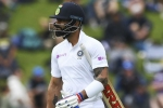 We were not just competitive enough, says Kohli