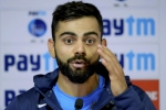 ICC T20I rankings: Kohli slips to 10th; Rahul, Rohit static