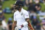India skipper Virat Kohli loses top spot in ICC Test Player rankings