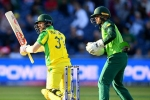 Warner not expecting friction between Australia and South Africa