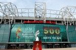 Women's Euro 2021 to kick off at Old Trafford