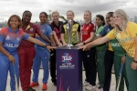ICC Women's T20 World Cup: India women begin elusive trophy search with opener against Australia